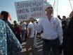 Митинг против добычи Никеля в Воронеже 64090