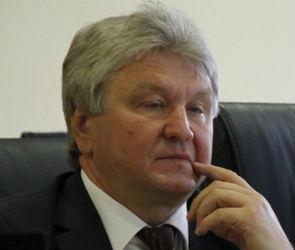 Новым спикером гордумы Воронежа стал Владимир Ходырев