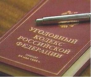 Сотрудника уголовного розыска из Воронежской области обвиняют в превышении полномочий