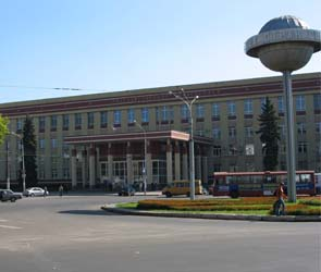 В Воронеже проходит конференция «OpenGovVrn-2012»