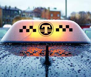 Воронежец украл деньги у таксиста