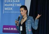 EURASIAN MARKETING WEEK 2012 - Вена, Москва, Екатеринбург