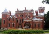7 октября - экскурсия в Рамонский замок