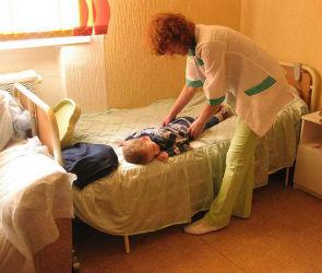 Областная детская больница № 2 откроет хоспис