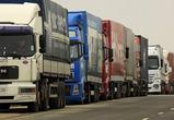 Фурам и грузовикам ограничат въезд в центр Воронежа в дневные часы