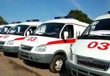 15 человек погибли за минувшие выходные на воронежских дорогах