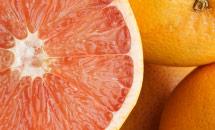 Грейпфрут – красота и стройность