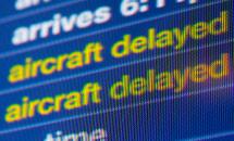 Задержка авиарейса, возмещение расходов