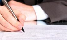 Расторжение или внесение изменений в договор с турагентом