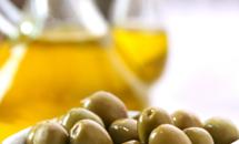 Оливковое масло - золото Италии