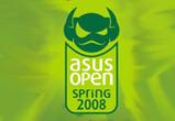 Asus Spring 2008 - квалификации