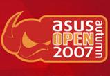 Asus Autumn 2007 - квалификации
