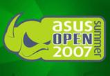 Asus Summer 2007 - квалификации