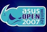Asus Winter 2007 - квалификации