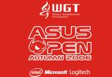 Asus Autumn 2006 - квалификации