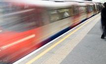 Сверхскоростные поезда