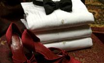 Правила вечернего dress-code