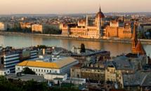 Чем заняться в Венгрии
