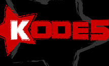 KODE5 2008-2009