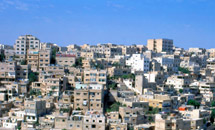 Где купить подарки в Иордании