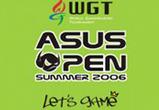 Asus Summer 2006 - квалификации
