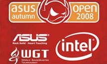 Asus Autumn 2008: список участников CS 1.6 Masters