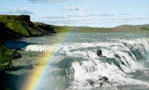 Исландия – «Страна льдов и вулканов»