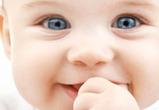 Здоровые зубы ребенка