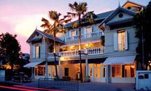 Самые романтические отели мира