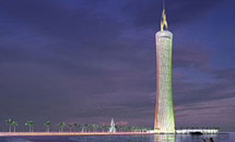 10 самых экологичных небоскребов мира