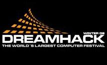 DreamHack Winter 2008: SK первые!