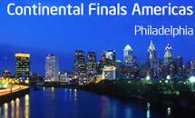 Extreme Masters Philadelphia