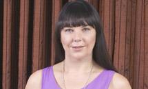 Яна Чернышова