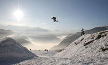 Топ 5 горнолыжных курортов Новой Зеландии