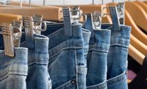 Тенденции джинсовой моды DENIM