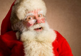 Дед Морозы в разных странах мира