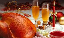 Рождественские блюда народов мира