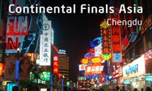 Extreme Masters Chengdu