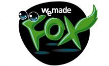 Counter-Strike 1.6 состав WeMade FOX