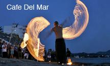 История Café Del Mar (Кафе Дел Мар)