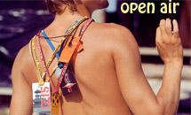 Что такое open air (опен эйр)?