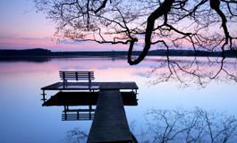 Самые романтичные места в мире