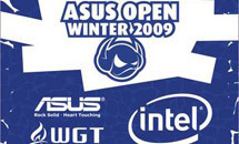 Asus Winter 2009