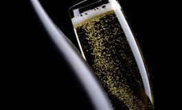 Наше любимое шампанское
