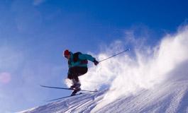 Весенние горнолыжные курорты