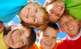 Как защитить ребенка от весенних болезней?