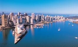 Самый комфортный город в мире
