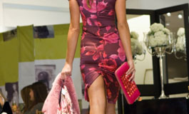 Модные платья лето – 2009