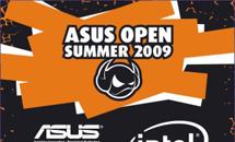 Группы Asus Summer 2009