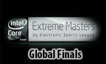 Extreme Masters День первый